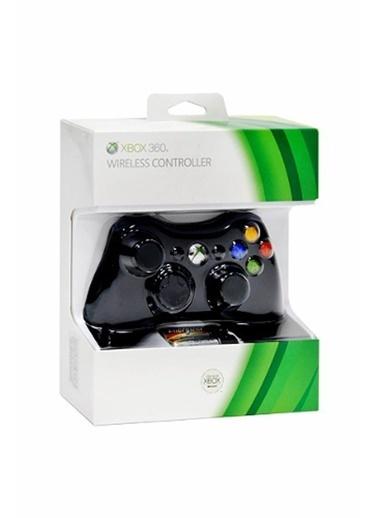 Xbox Xbox Xbox 360 CONTROLLER WİRELESS KABLOSUZ ANDA OYUN KOLU JOYSTİCK Renkli